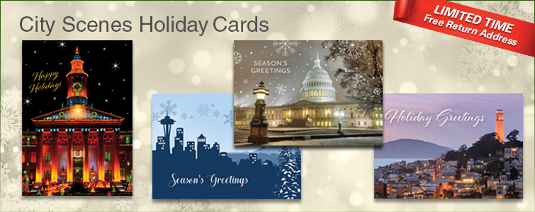 Business holiday cards from artline greetings colourmoves
