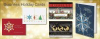 2017 Business Christmas & Holiday Cards nspec