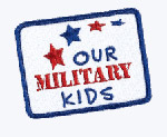 Our Military Kids Holiday Cards