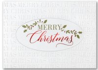 Christmas Simplicity Holiday Cards